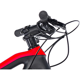"Trek Fuel EX 9.7 29"" matte trek black/viper red"